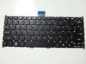 60.RHM02.001 New Acer Aspire 5830 5830G 5830T 5830TG Laptop Upper Case Keyboard Cover