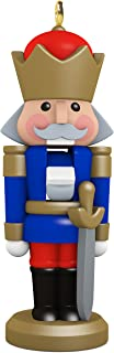 Hallmark Keepsake 2017 Teensy Nutcracker Mini Christmas Ornament