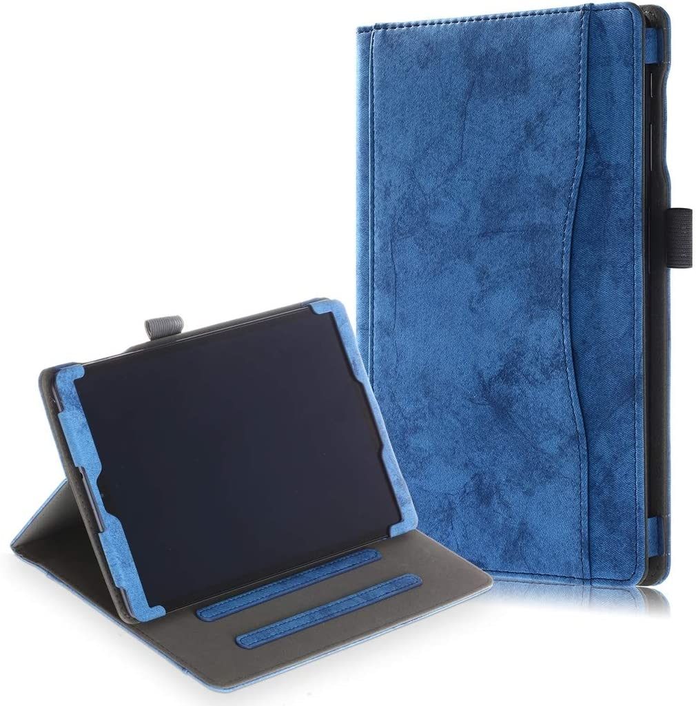 Tablet Case for Galaxy Tab A Cowhid T515 Year-end annual account T510 Albuquerque Mall 10.1 2019