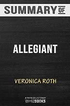 Summary of Allegiant (Divergent Series): Trivia/Quiz for Fans