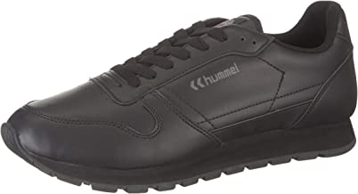 hummel Unisex Yetişkin Street Sneaker Spor Ayakkabı