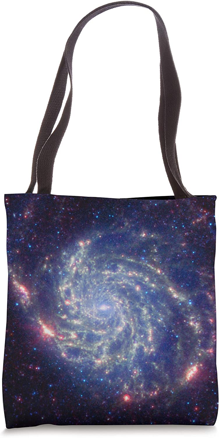 Astronomy Science Shining Stars Tote Bag