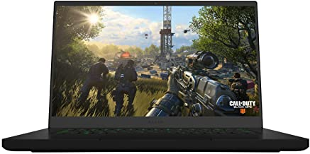 "Razer Blade 15: World's Smallest 15.6"" Gaming Laptop - 60Hz Full HD Thin Bezel - 8th Gen Intel Core i7-8750H 6 Core - NVID..."