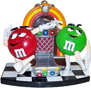 M&M Rockn Roll Cafe Dispenser