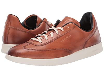 Cole Haan Grandpro Turf Sneaker (Tan) Men