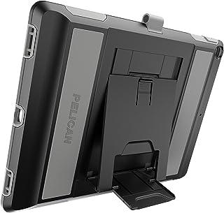 "Pelican Pelican Voyager iPad Pro 12.9"" Case (1st/2nd Generation) - Black/Grey"