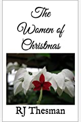 The Women of Christmas Kindle Edition