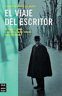 Viaje De Un Escritor, El [Lingua spagnola]