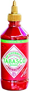 Tabasco Sriracha, 256 ml