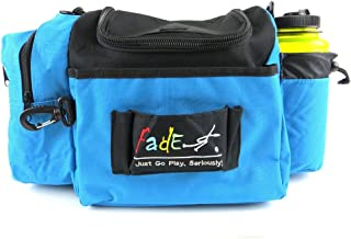 Fade Gear Crunch Box Disc Golf Bag (Small Bag) - Skye