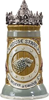 house of stark beer stein