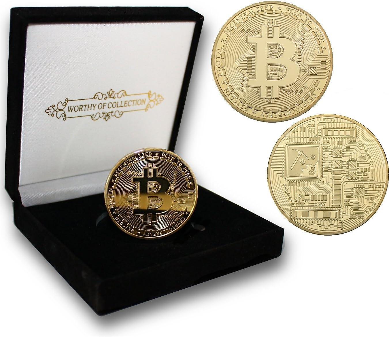 bitcoin este moneda de țară)