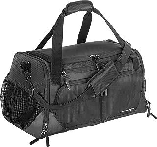 large sports holdall bag
