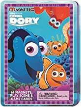 Lee Publications Finding Dory Magnetic Fun Puzzle Set