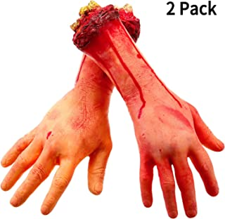 Best cut off arm costume Reviews