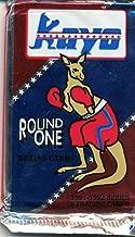 kayo boxing cards
