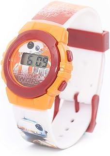 Lucas Star Wars Boys Digital Dial Wristwatch - SW70222