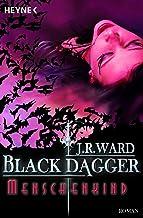 Menschenkind: Black Dagger 7 (German Edition)