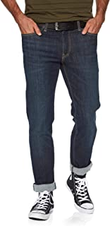Levi's 512 Slim Taper Fit Jeans 34W x 32L Gravie Fog Adv