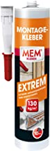 MEM Montage-Kleber EXTREM 380 g
