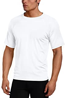 قميص السباحة Kanu Surf للرجال مع عامل حماية من أشعة الشمس 50+