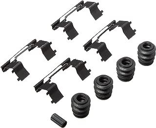 Carlson Quality Brake Parts H5681Q Front Disc Brake Hardware Kit