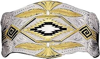 Montana Silversmiths Women's Desert Eagle Cuff Bracelet - Bc190