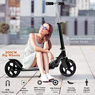 Best city scooter for adults Reviews