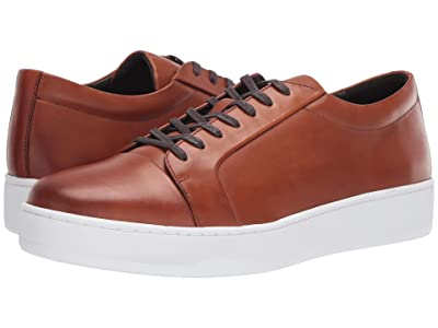 Calvin Klein Nemi (Vachetta Rugged Burnish Leather) Men