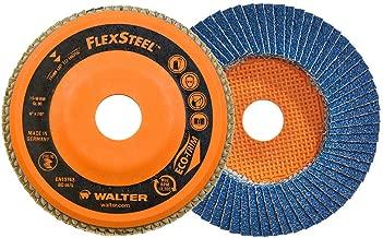 Best die grinder flap discs Reviews