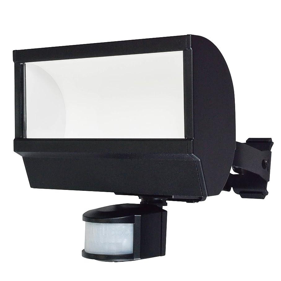 ファンタジー冬滑りやすいELPA 朝日電器 LEDセンサーライト ESL-W2001AC ESL-W2001AC