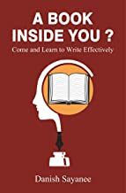 A Book Inside You