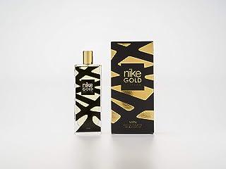 Nike - Gold Edition para Hombre Eau de Toilette 100 ml