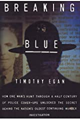 Breaking Blue Kindle Edition