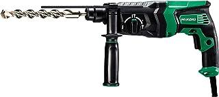 HIKOKI HIKDH26PX2L 26MM SDS-Plus Rotary Hammer Drill 110V, 110 V