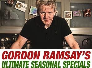 Gordon's Ultimate Seasonal Specials
