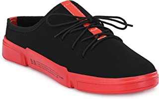 Harmeet Lightweight Unique Design Sport Half Shoes for Mens/Boys
