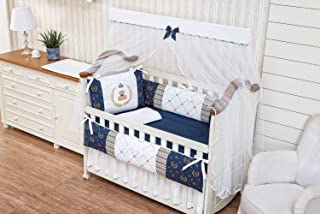 Best royal crib bedding sets Reviews