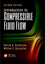Introduction to Compressible Fluid Flow (Heat Transfer Book 6)