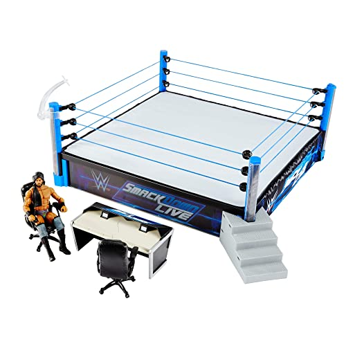 Wrestling Ring: Amazon com
