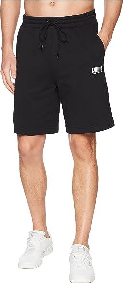 Logo Tower Shorts