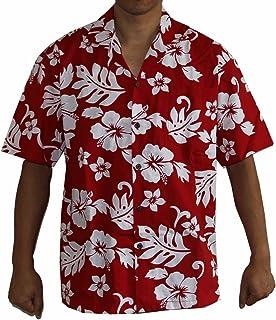 ساخت هاوایی! پیراهن کلاسیک هاوایی گل Hibiscus Flower