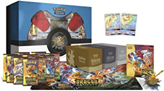 Pokemon TCG: Sun and Moon 7.5 Dragon Majesty Super Premium Box