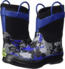 Paintball Splat Neoprene Boots (Toddler/Little Kid)