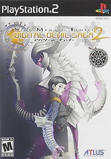 Smt: Digital Devil Saga 2 / Game