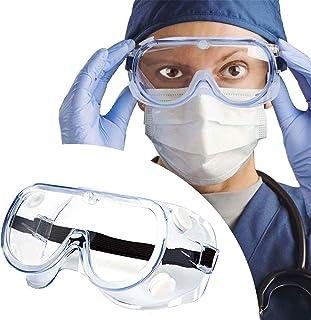 Anzi Z87.1 Safety Glasses