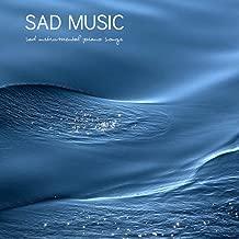 melancholy piano songs