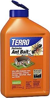 TERRO 2600 FBA 2 lb Perimeter Ant Bait Plus