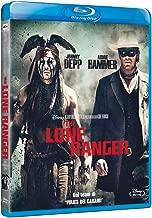 the lone ranger (blu-ray) Blu-ray Italian Import