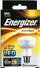 Energizer R Model LEDs LED R80 Energy Saving Lightbulb, 11 W, Warm White